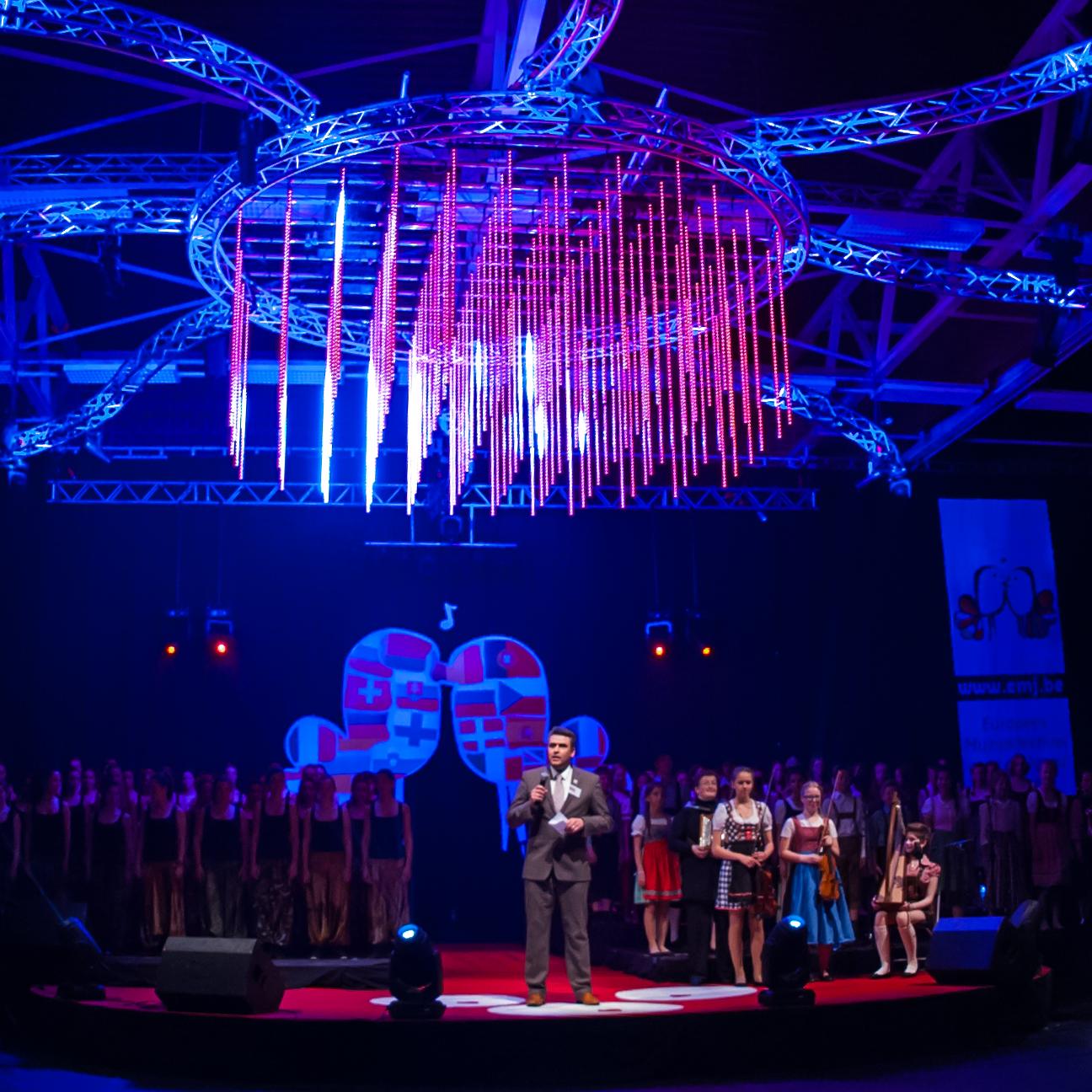 Foto met dank aan het EMJ Festival
