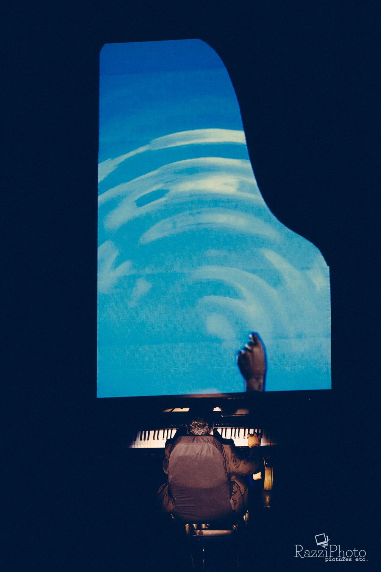 Theater op de Markt 2014: David Moreno - Floten Tecles