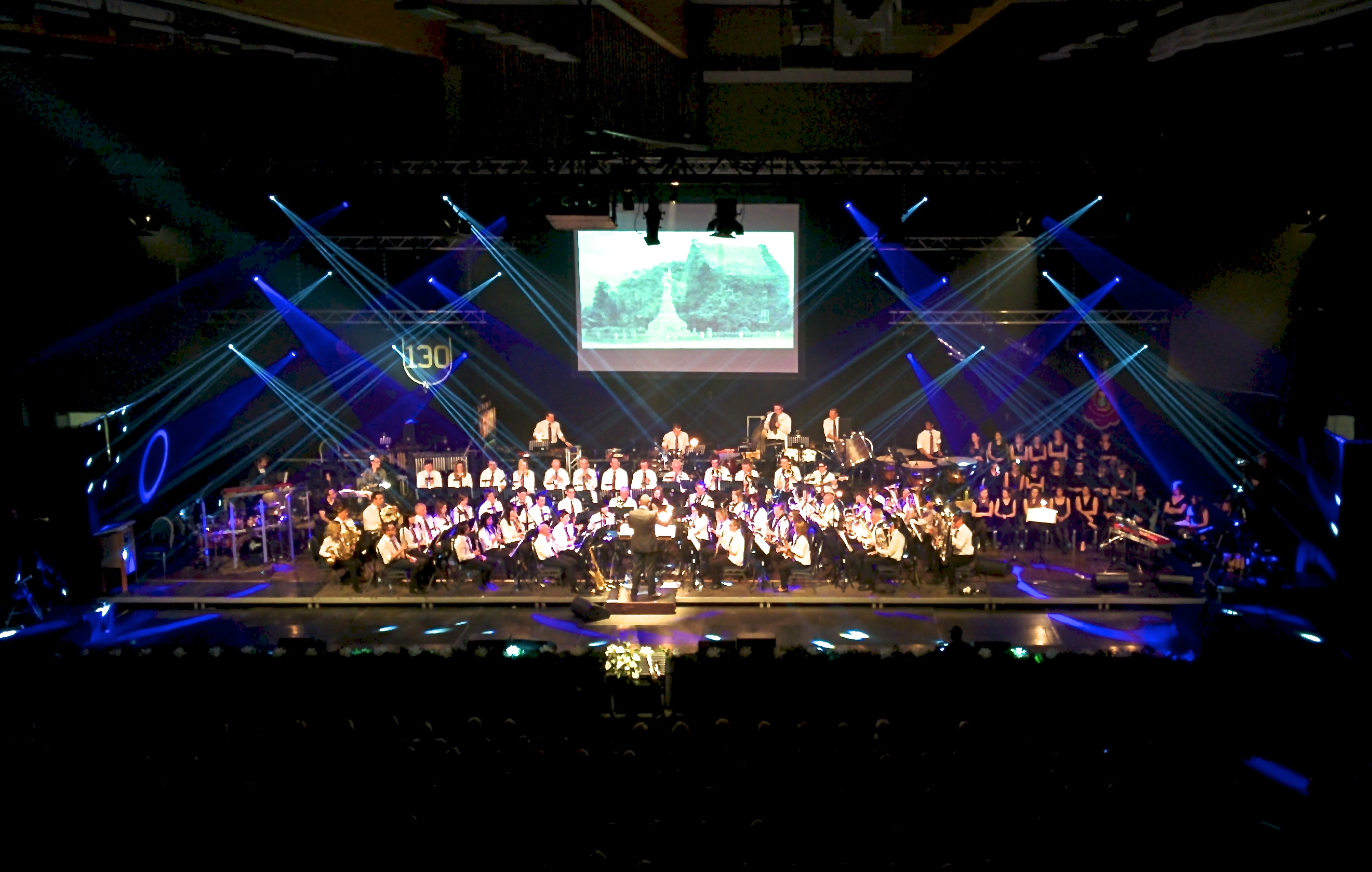 Boggeter Proms 2014