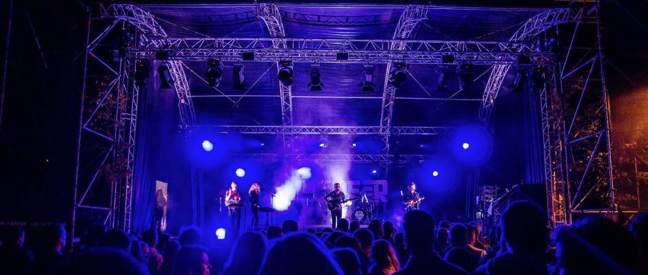 Muilpeer Stadsfestival